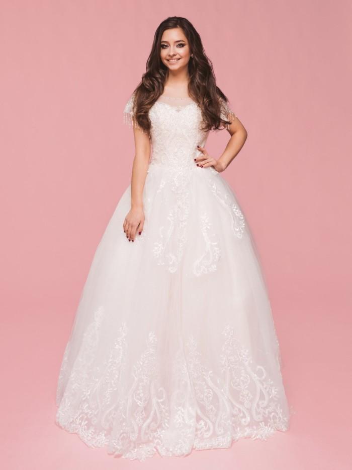 Свадебное платье Текна 1