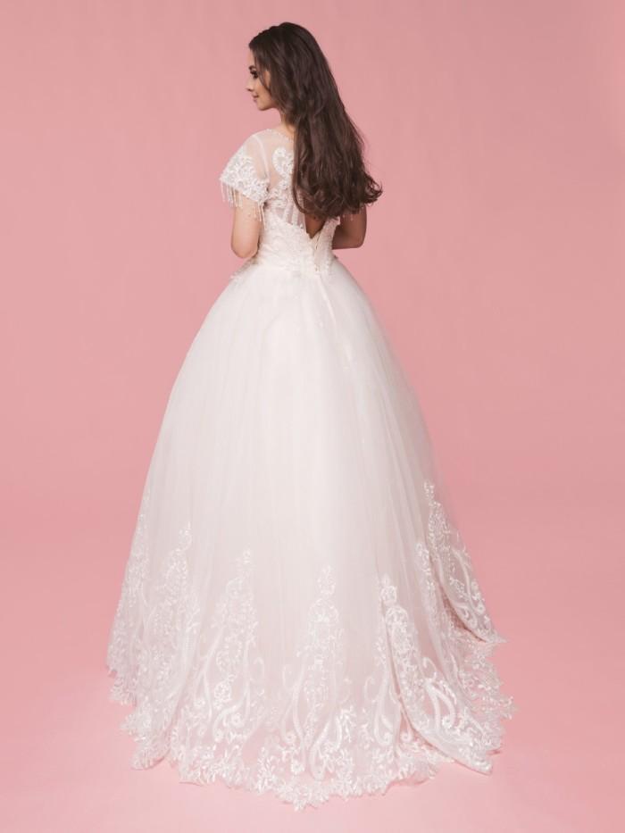 Свадебное платье Текна 3