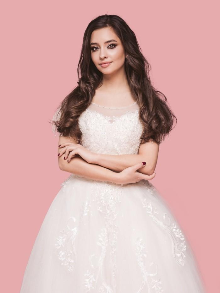 Свадебное платье Текна 2