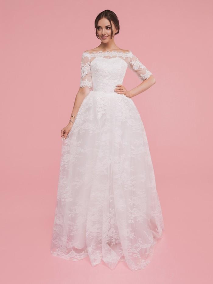 Свадебное платье Велия 3