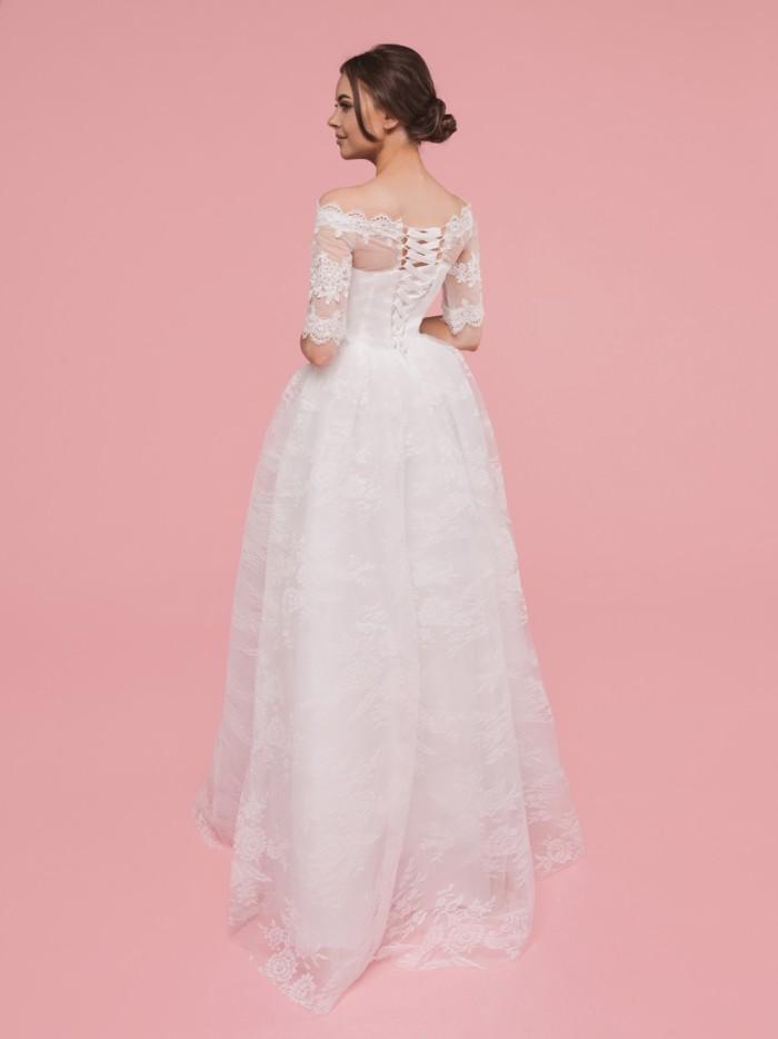 Свадебное платье Велия 2