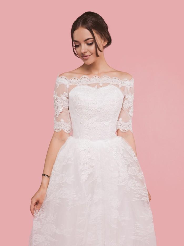 Свадебное платье Велия 1