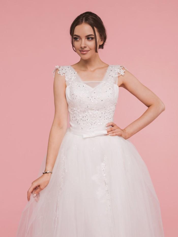 Свадебное платье Вита 3