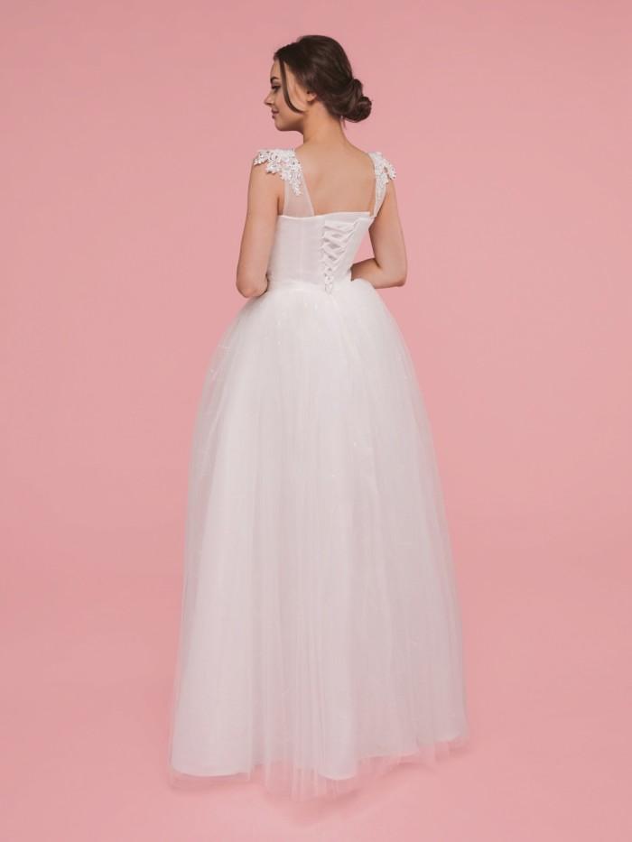 Свадебное платье Вита 2