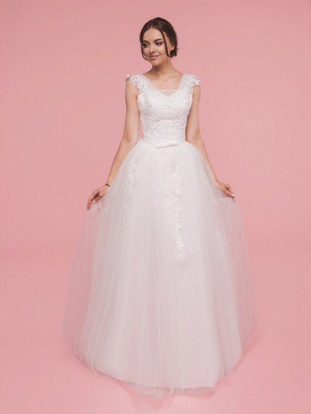Свадебное платье Вита