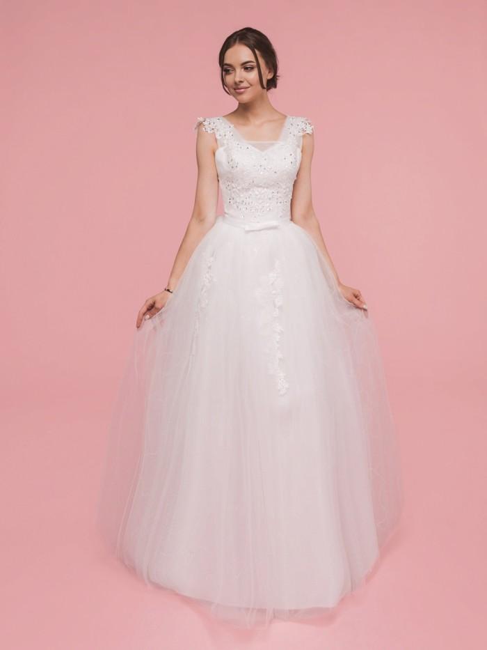 Свадебное платье Вита 1
