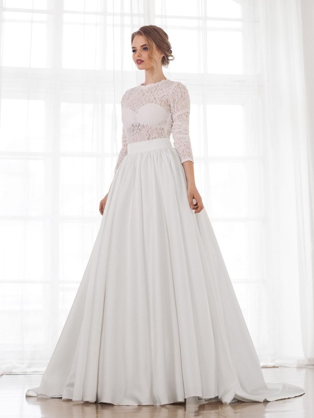 Свадебное платье Aridna 1
