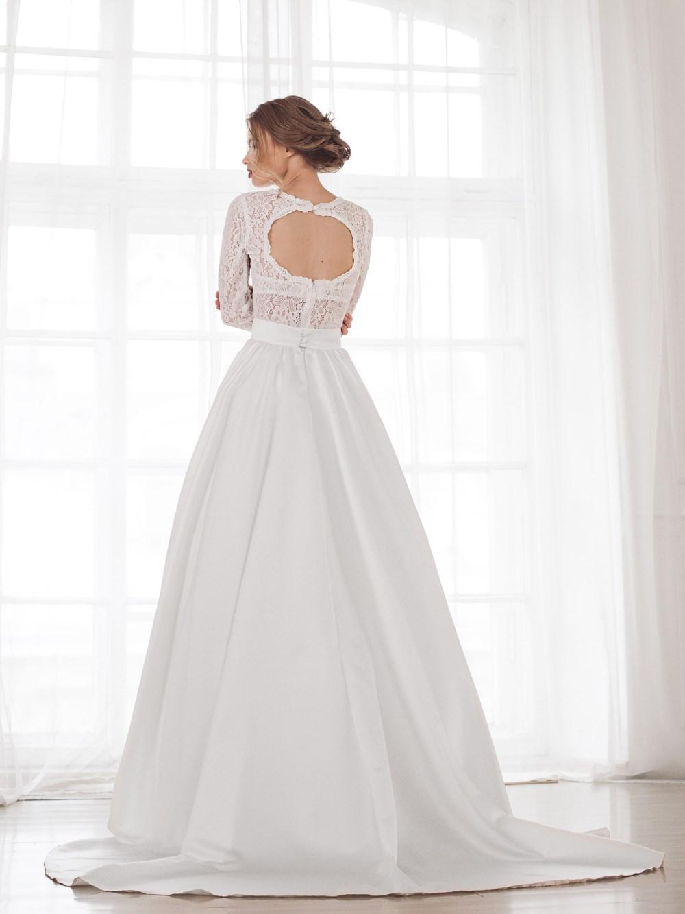 Свадебное платье Aridna 2