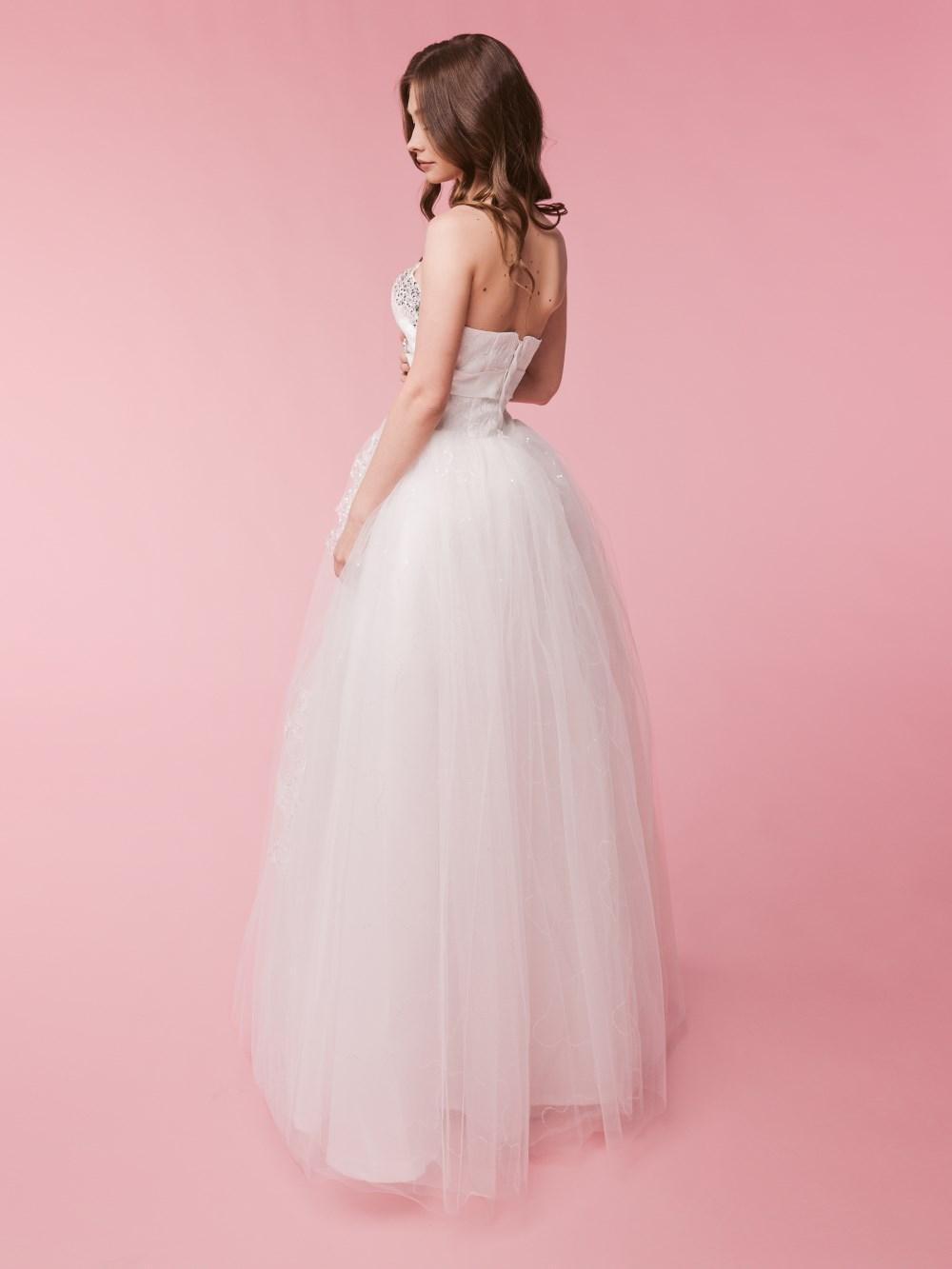 Свадебное платье Агата 2