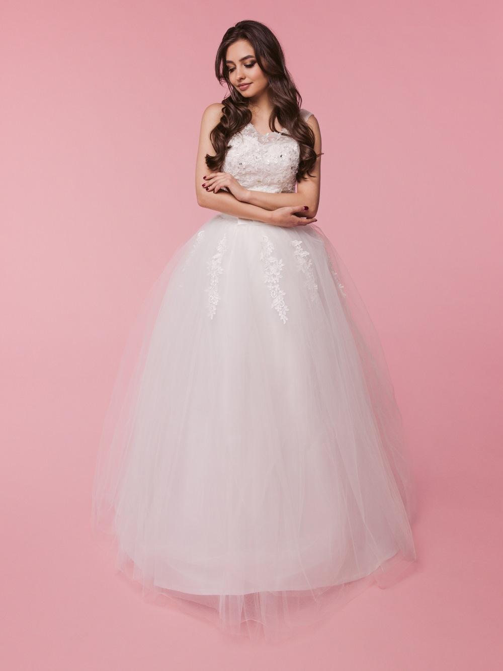 Свадебное платье Аллегра 1