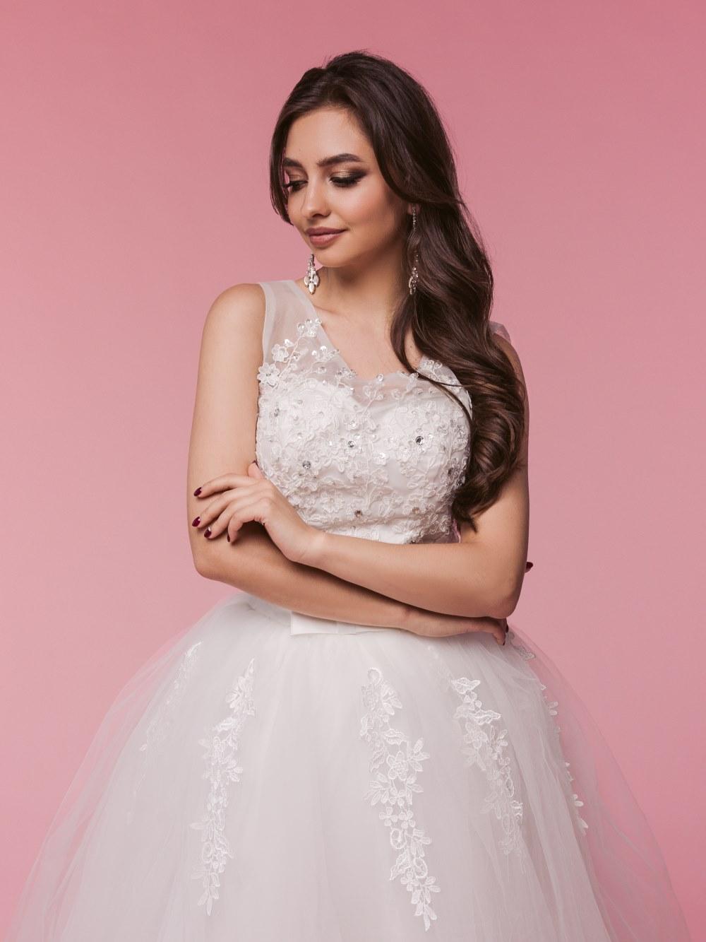 Свадебное платье Аллегра 2