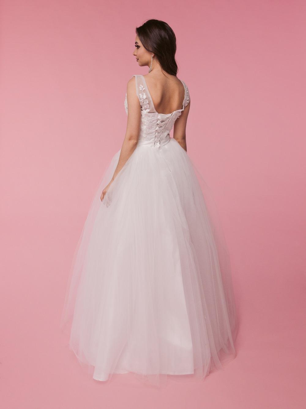 Свадебное платье Аллегра 3