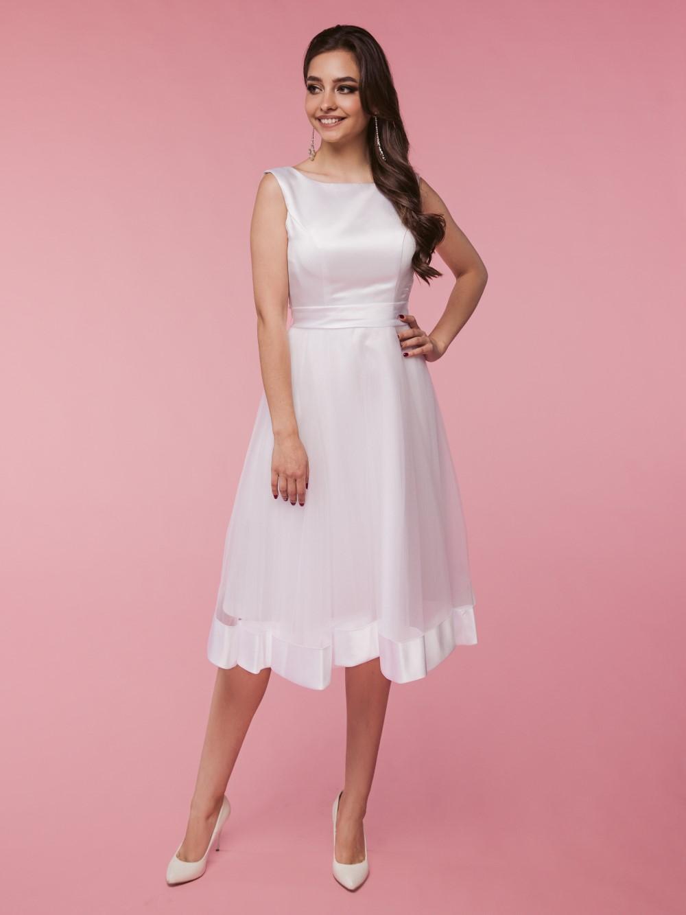 Свадебное платье Альма 1