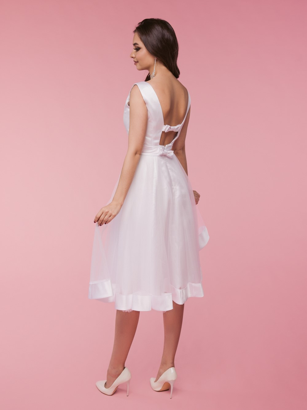Свадебное платье Альма 3