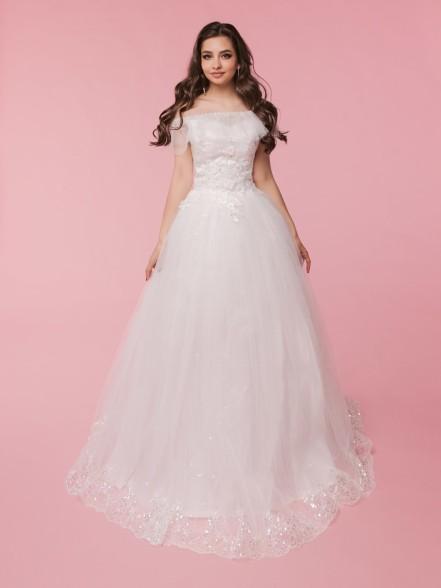 Свадебное платье Атэна