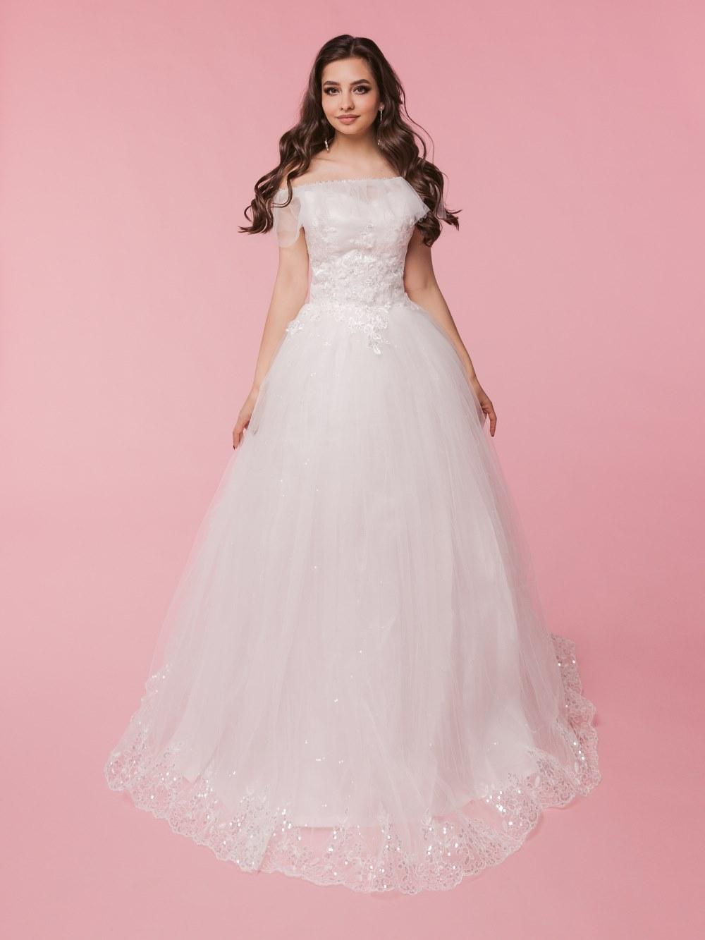Свадебное платье Атэна 1