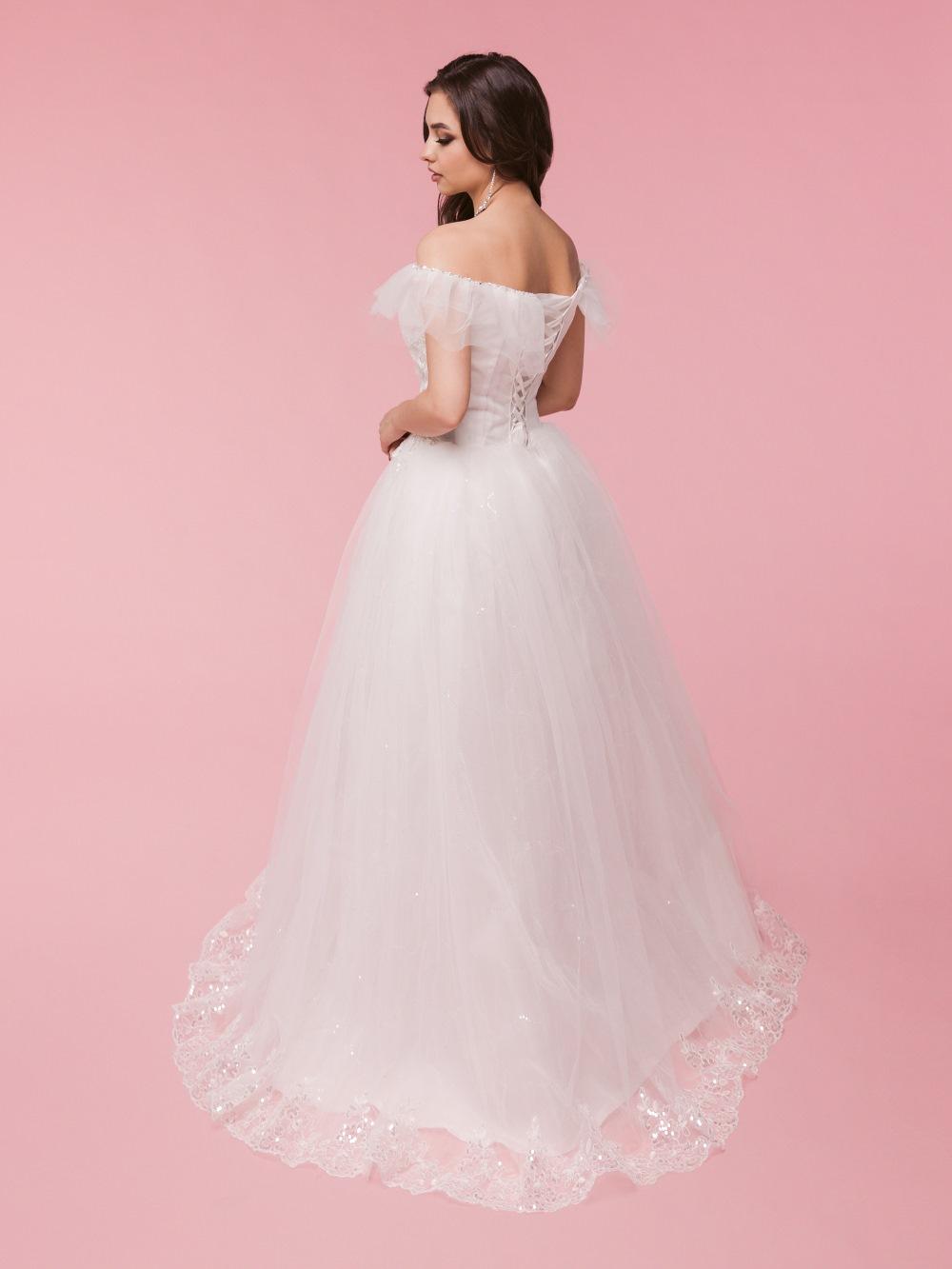 Свадебное платье Атэна 3