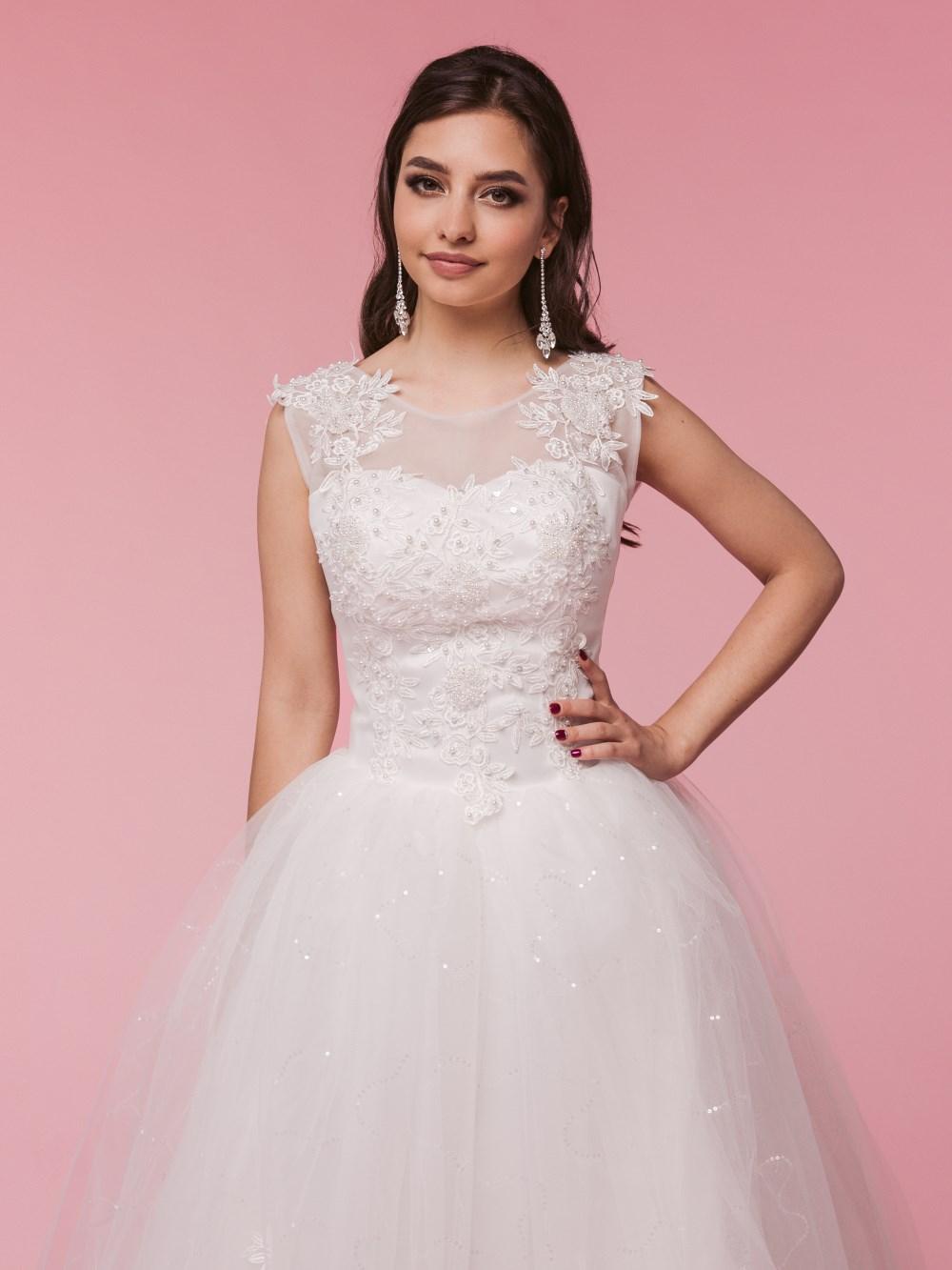 Свадебное платье Барбара 2