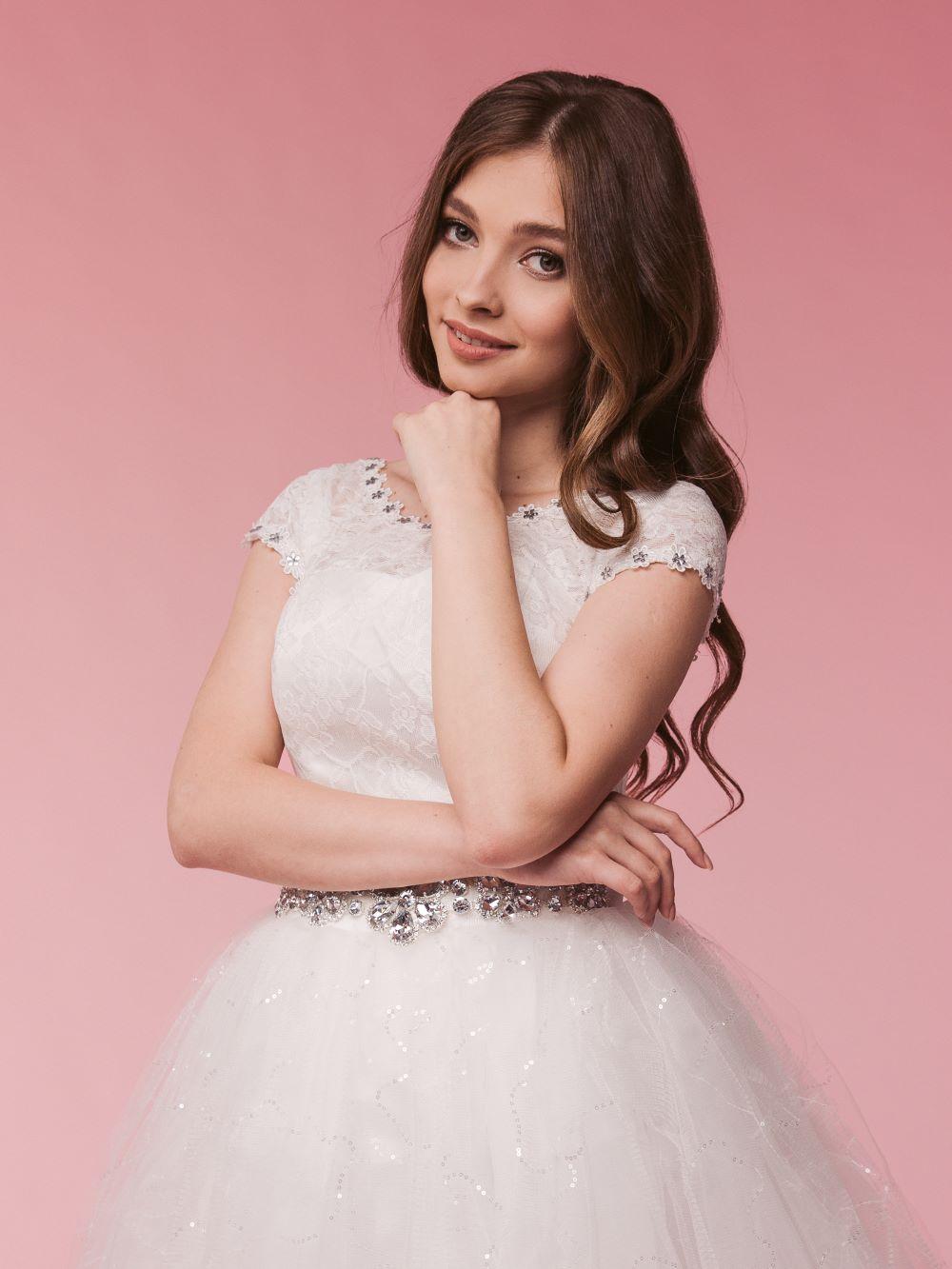 Свадебное платье Бони 3