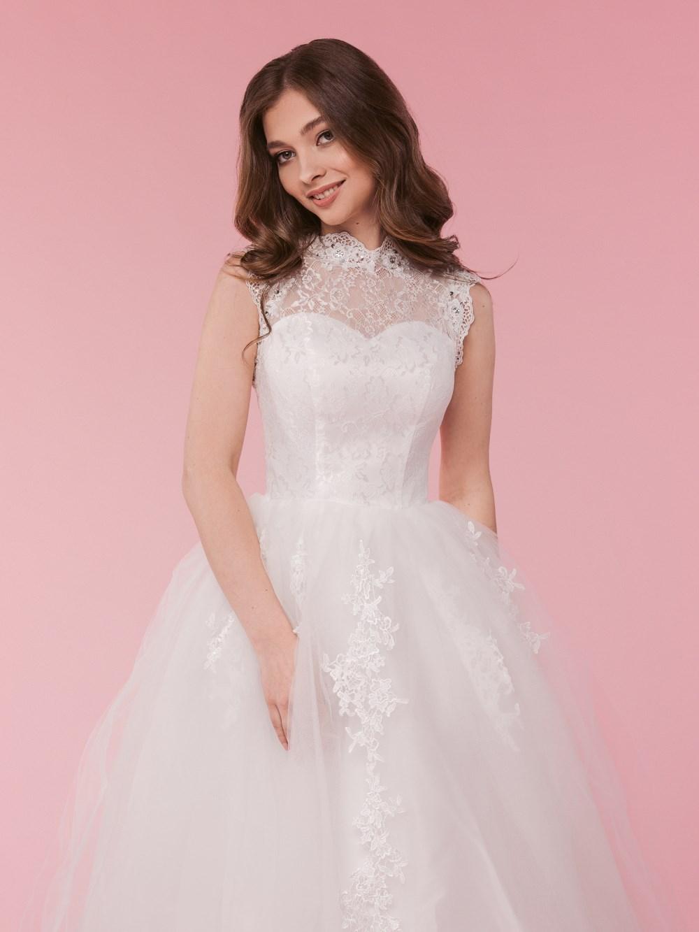 Свадебное платье Элитана 3