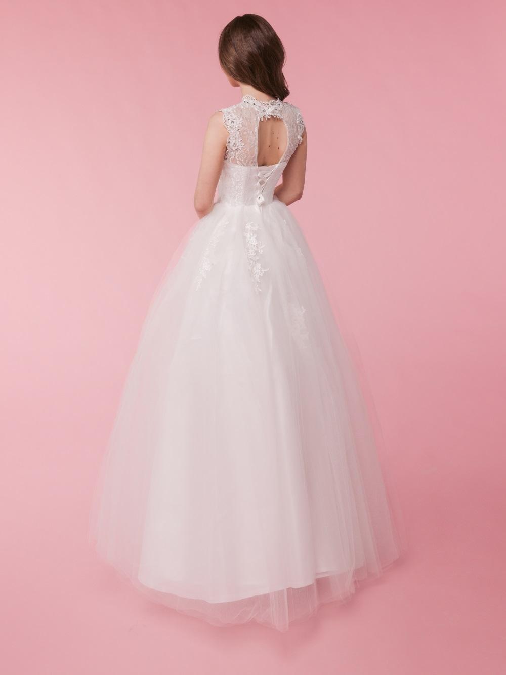 Свадебное платье Элитана 2