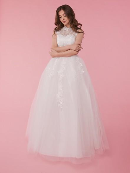 Свадебное платье Элитана