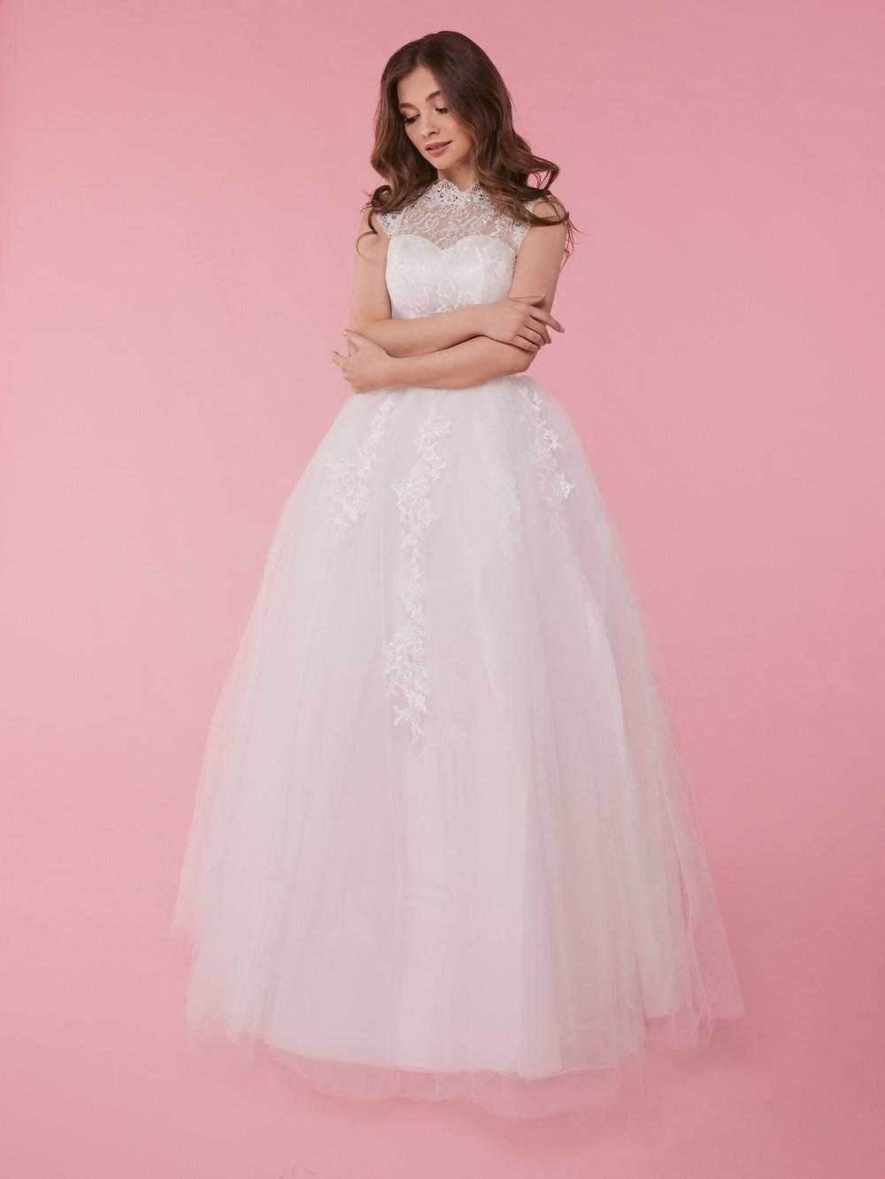 Свадебное платье Элитана 1