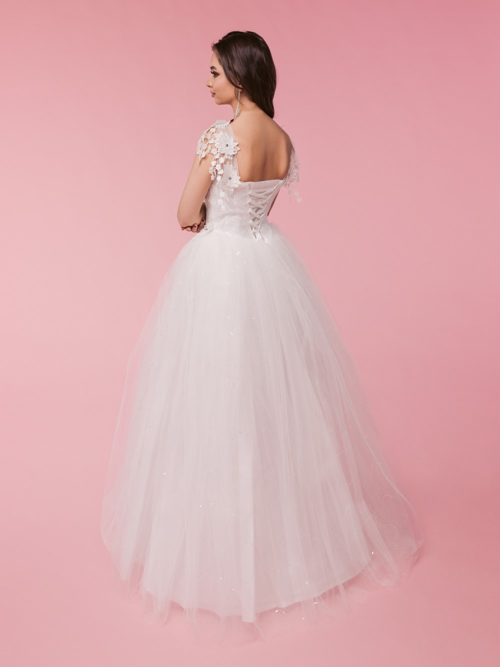 Свадебное платье Жанет 2