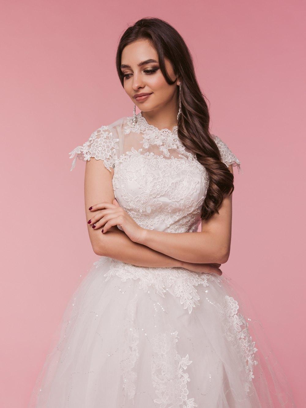 Свадебное платье Хлоя 2
