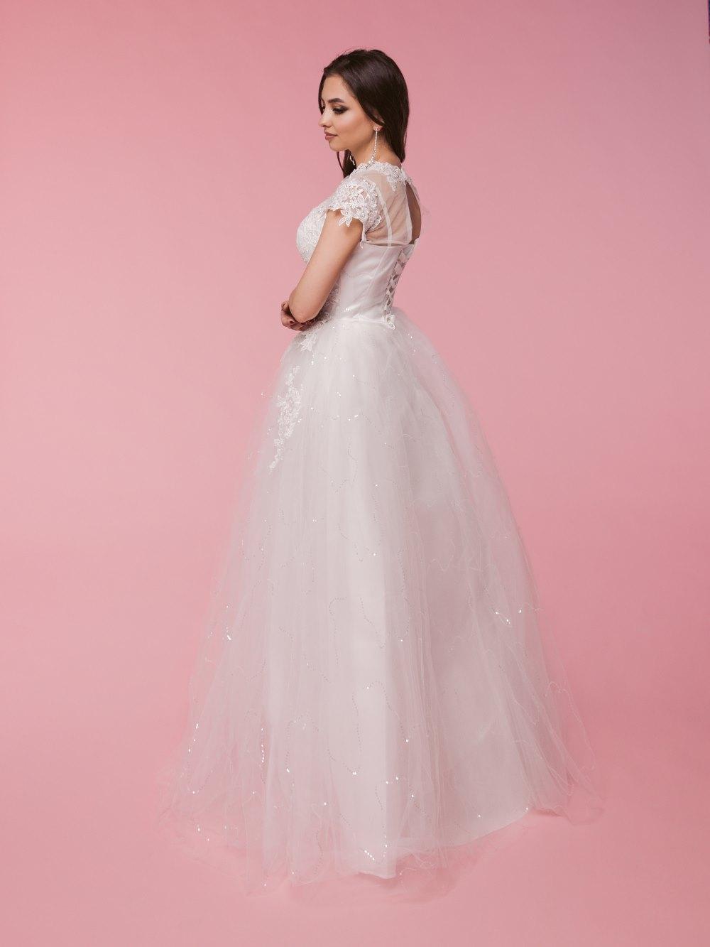 Свадебное платье Хлоя 3