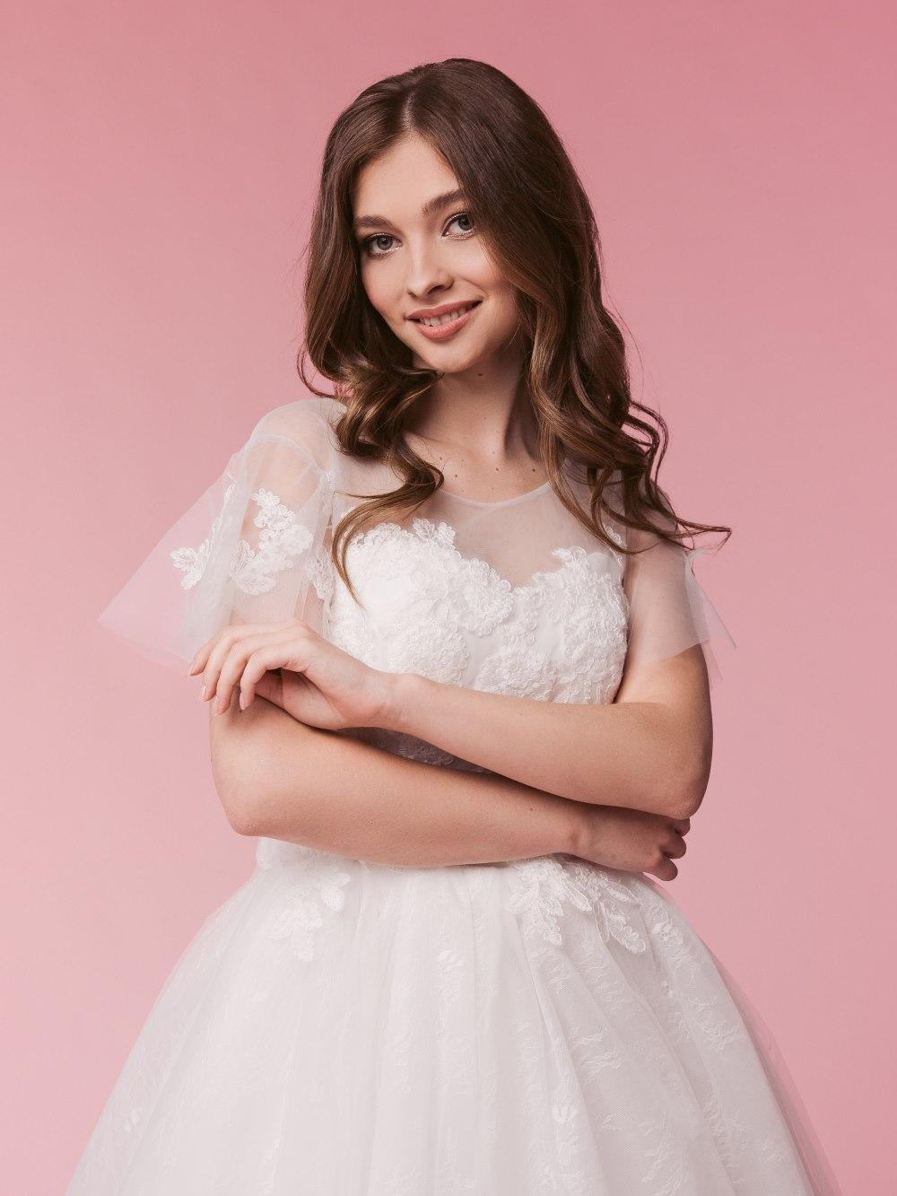 Свадебное платье Лаура 2