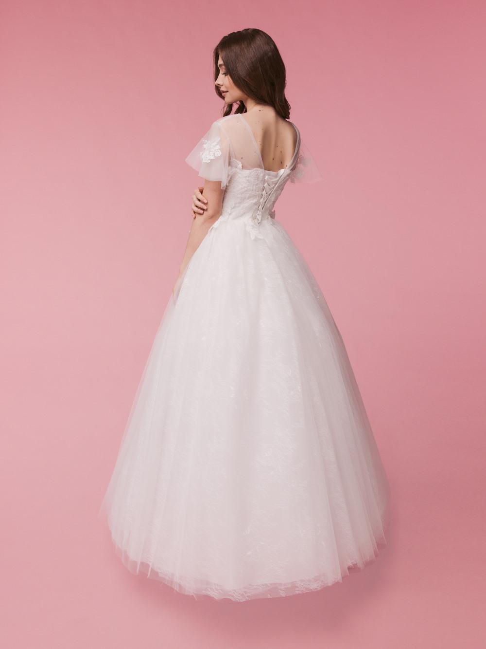 Свадебное платье Лаура 3