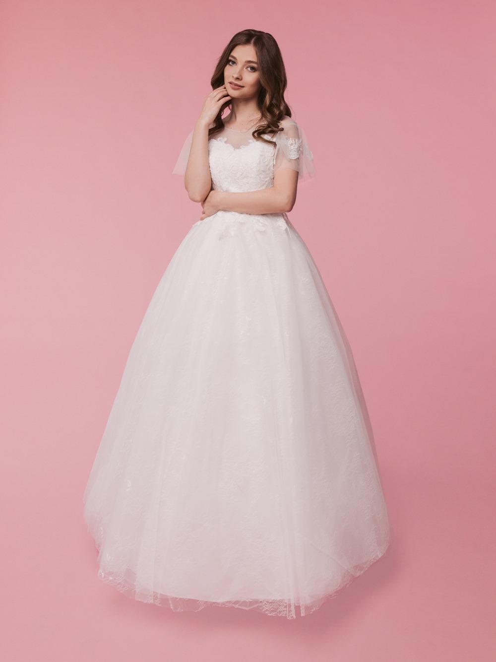 Свадебное платье Лаура 1
