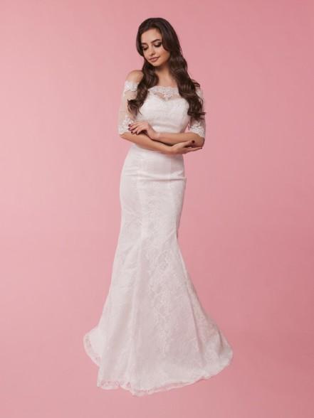Свадебное платье Луи