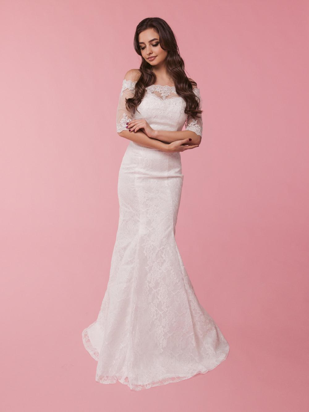 Свадебное платье Луи 1