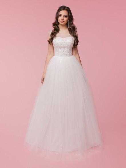Свадебное платье Мэйдолин