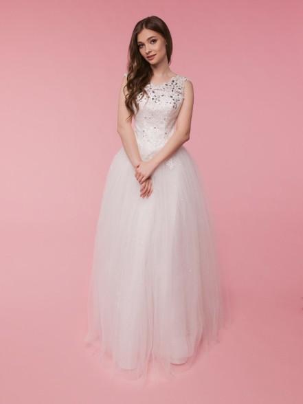 Свадебное платье Мелинда