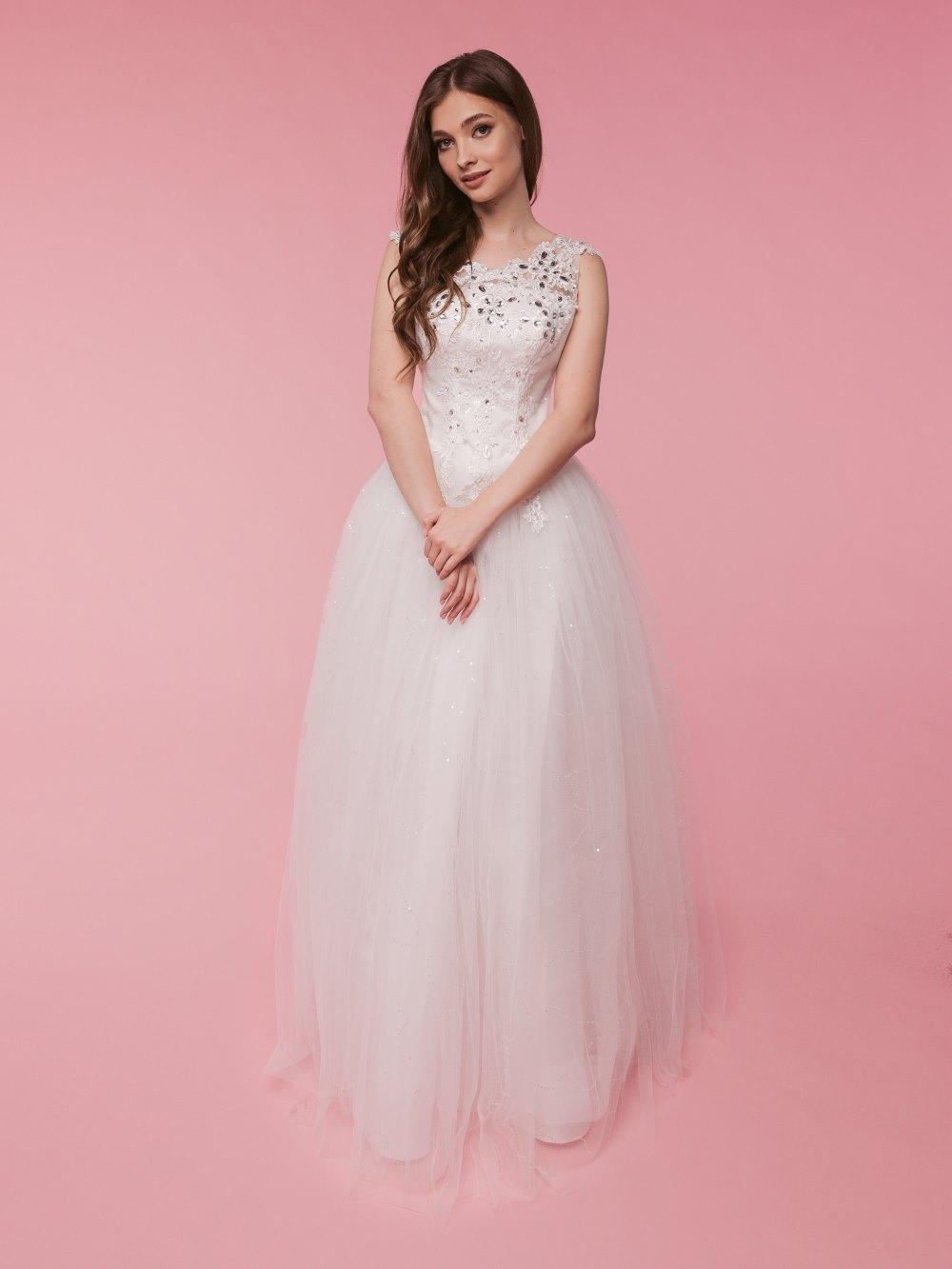 Свадебное платье Мелинда 1