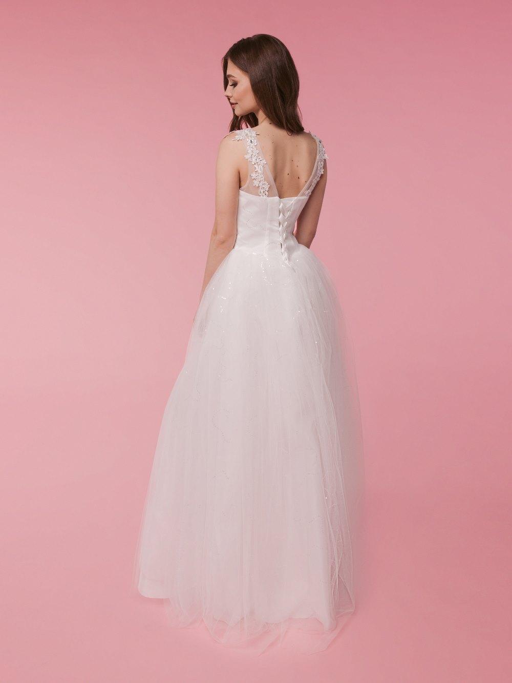 Свадебное платье Мелинда 3