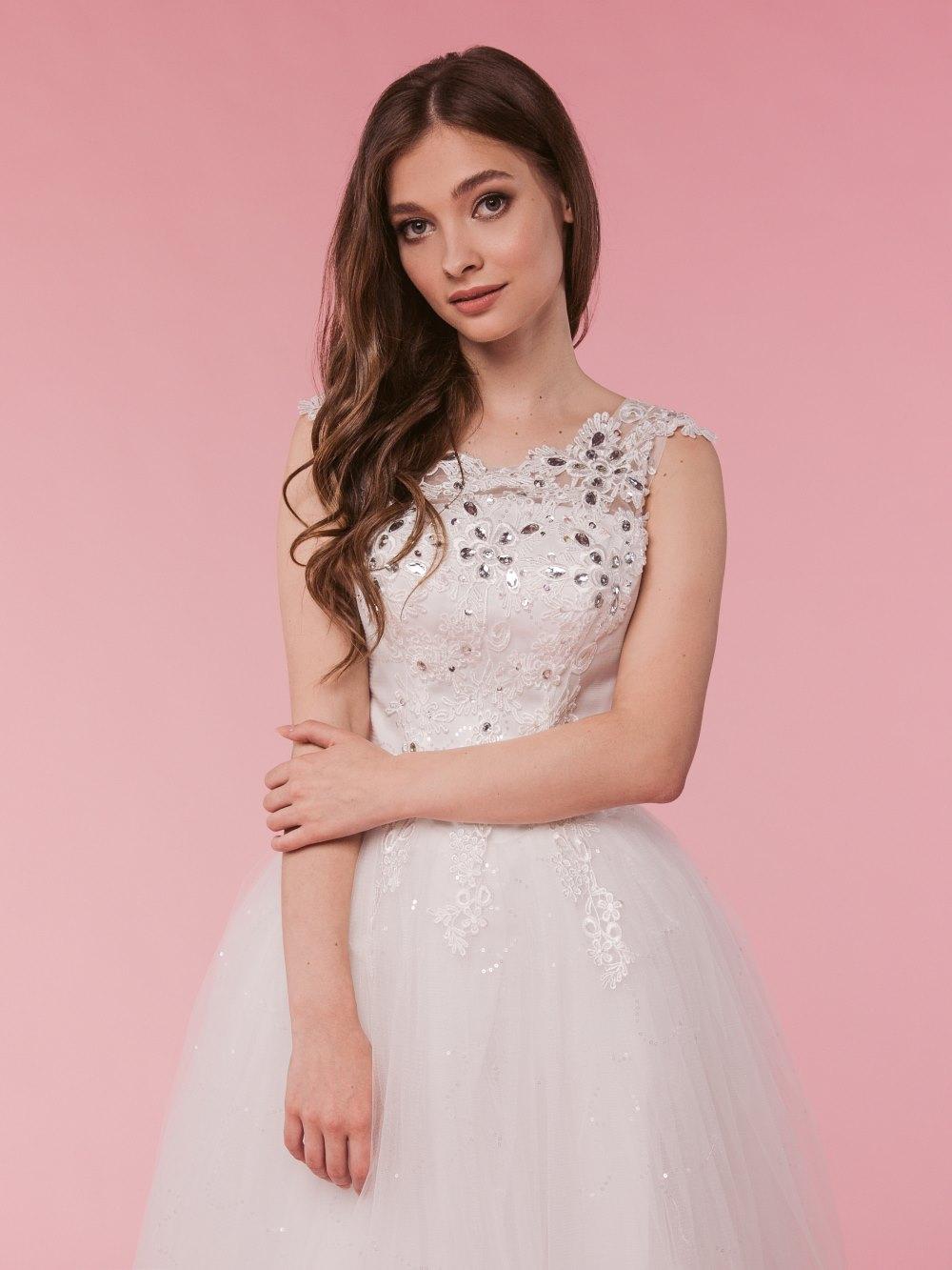 Свадебное платье Мелинда 2