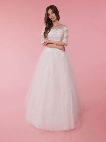Свадебное платье Моанна
