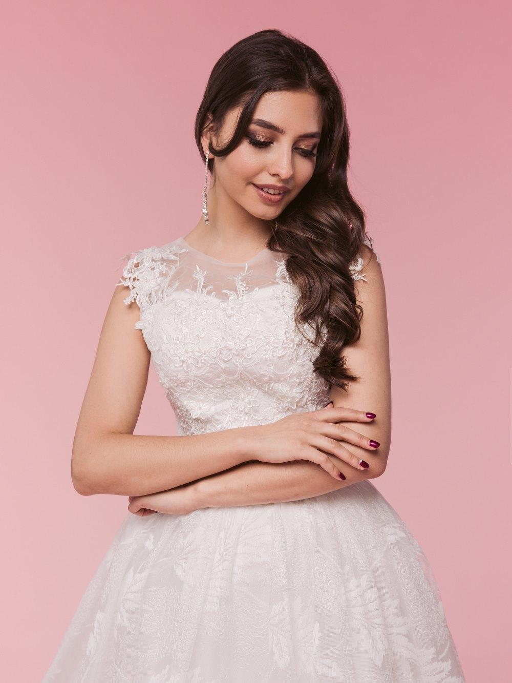 Свадебное платье Николетта 2