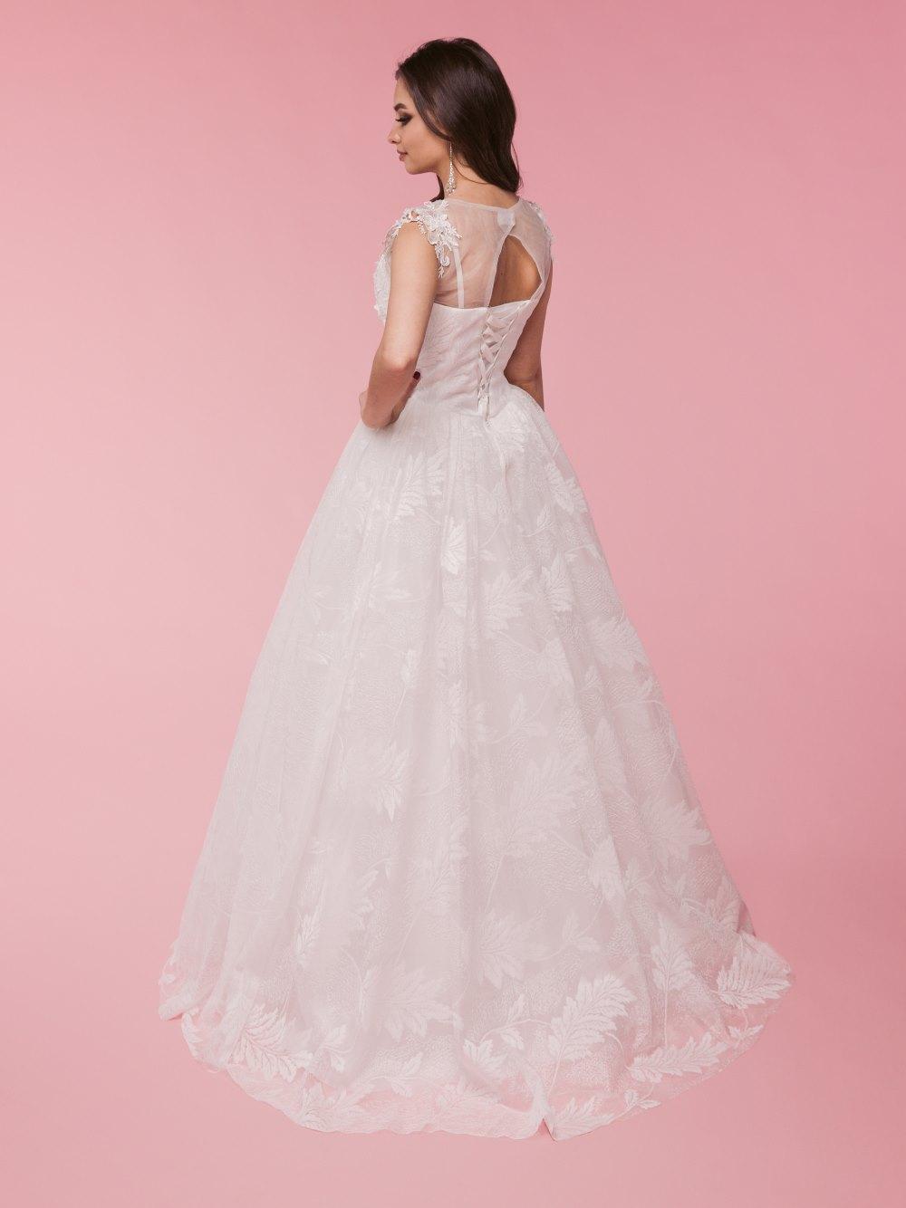 Свадебное платье Николетта 3