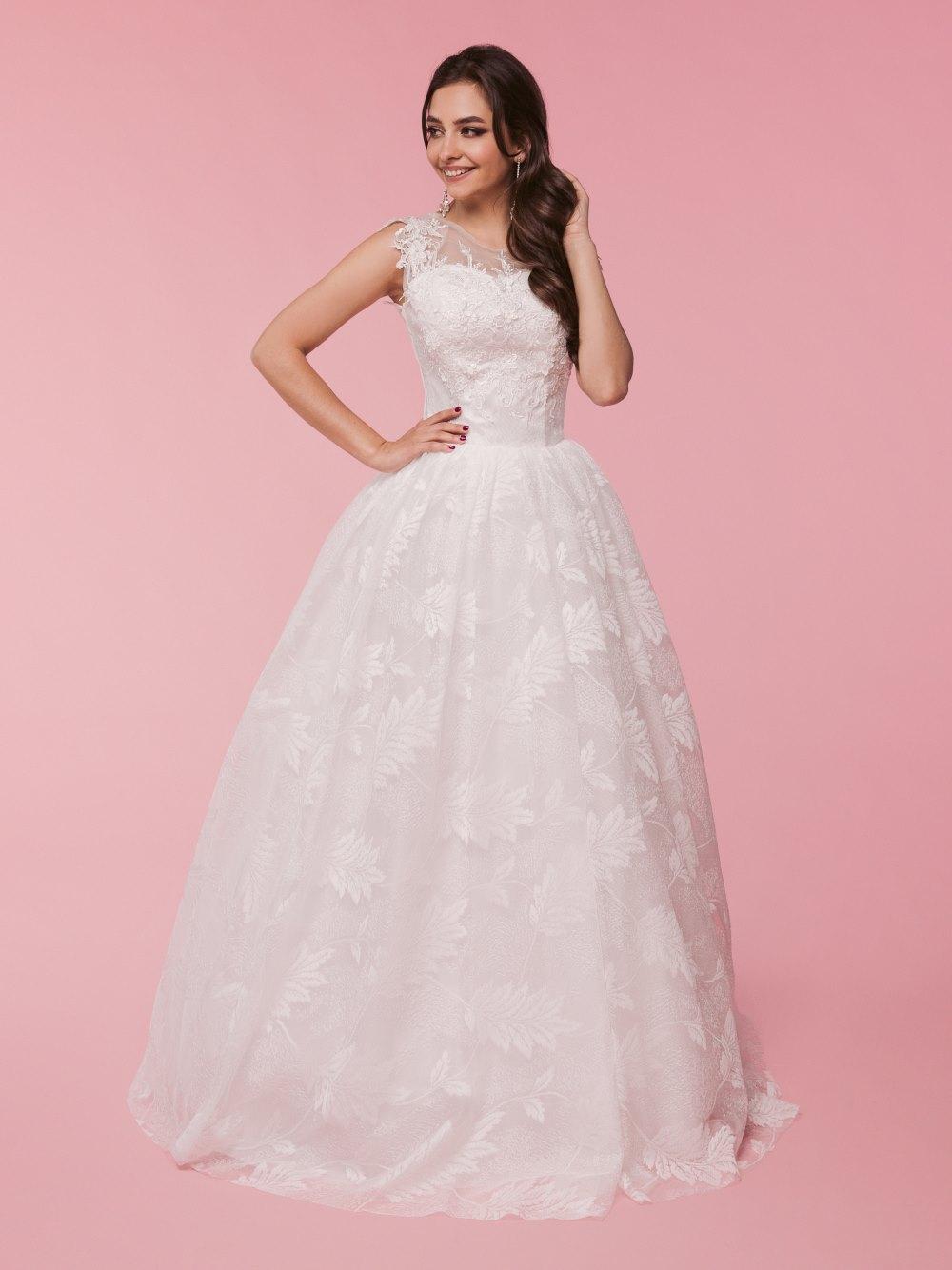 Свадебное платье Николетта 1