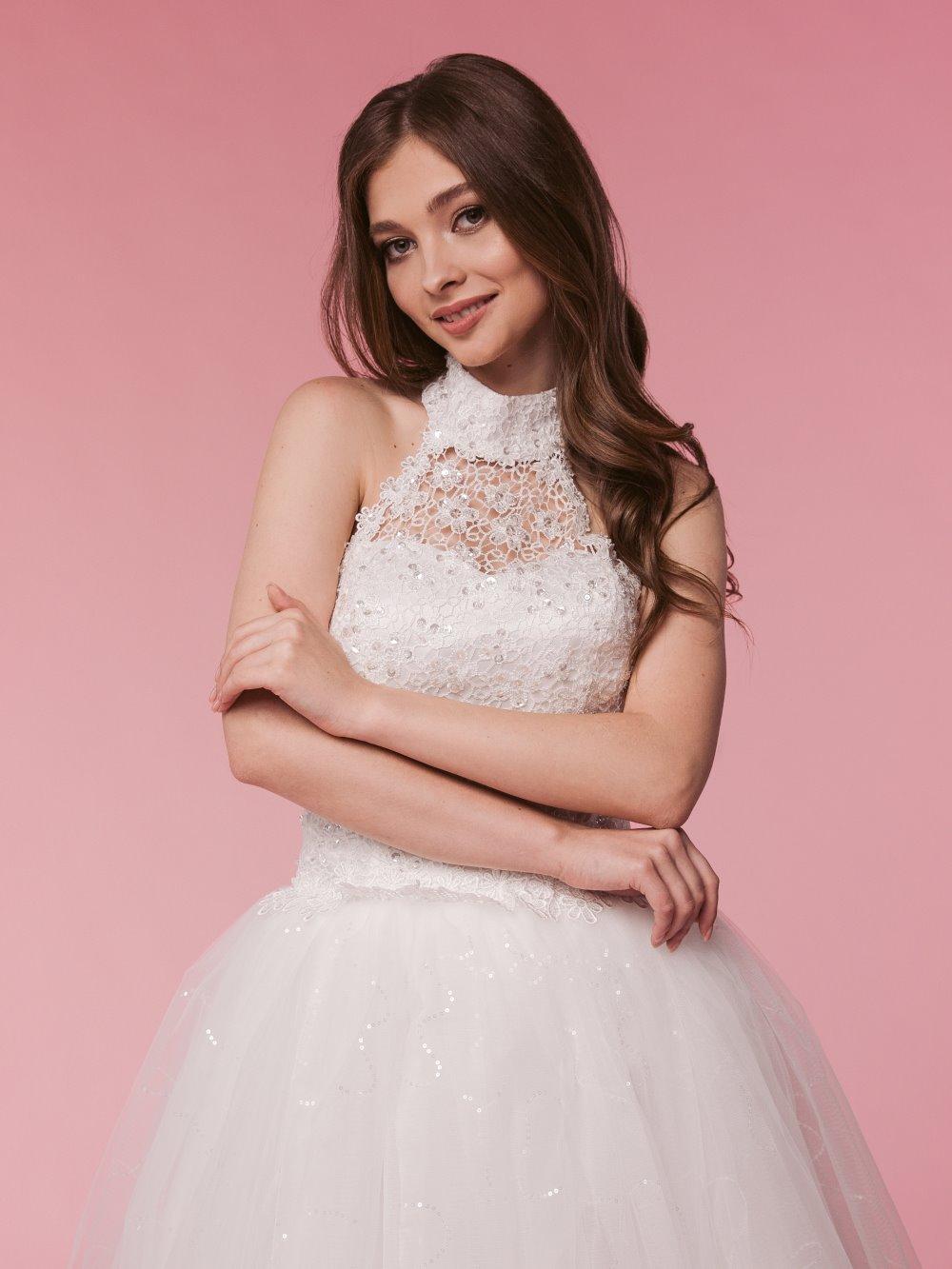 Свадебное платье Ника 2