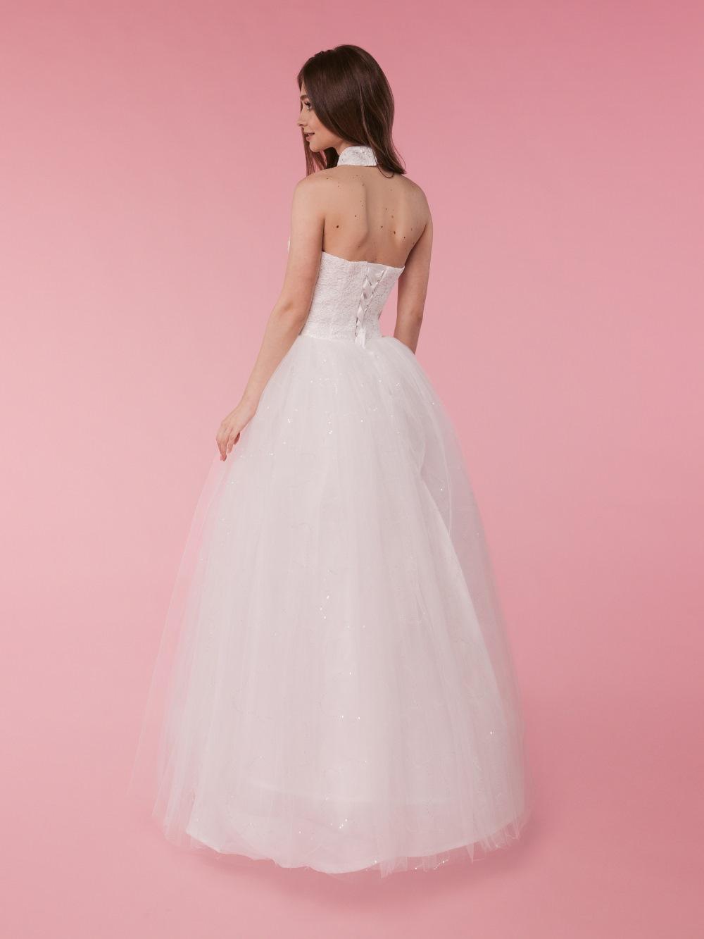 Свадебное платье Ника 3
