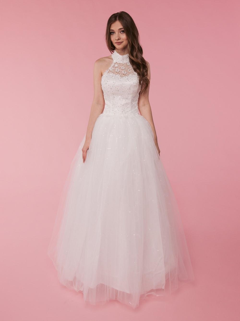 Свадебное платье Ника 1