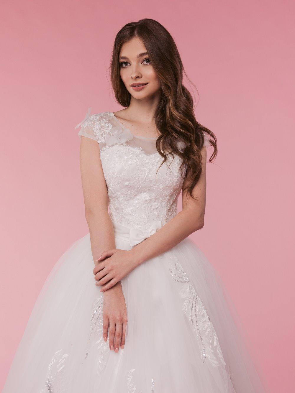 Свадебное платье Пандора 3