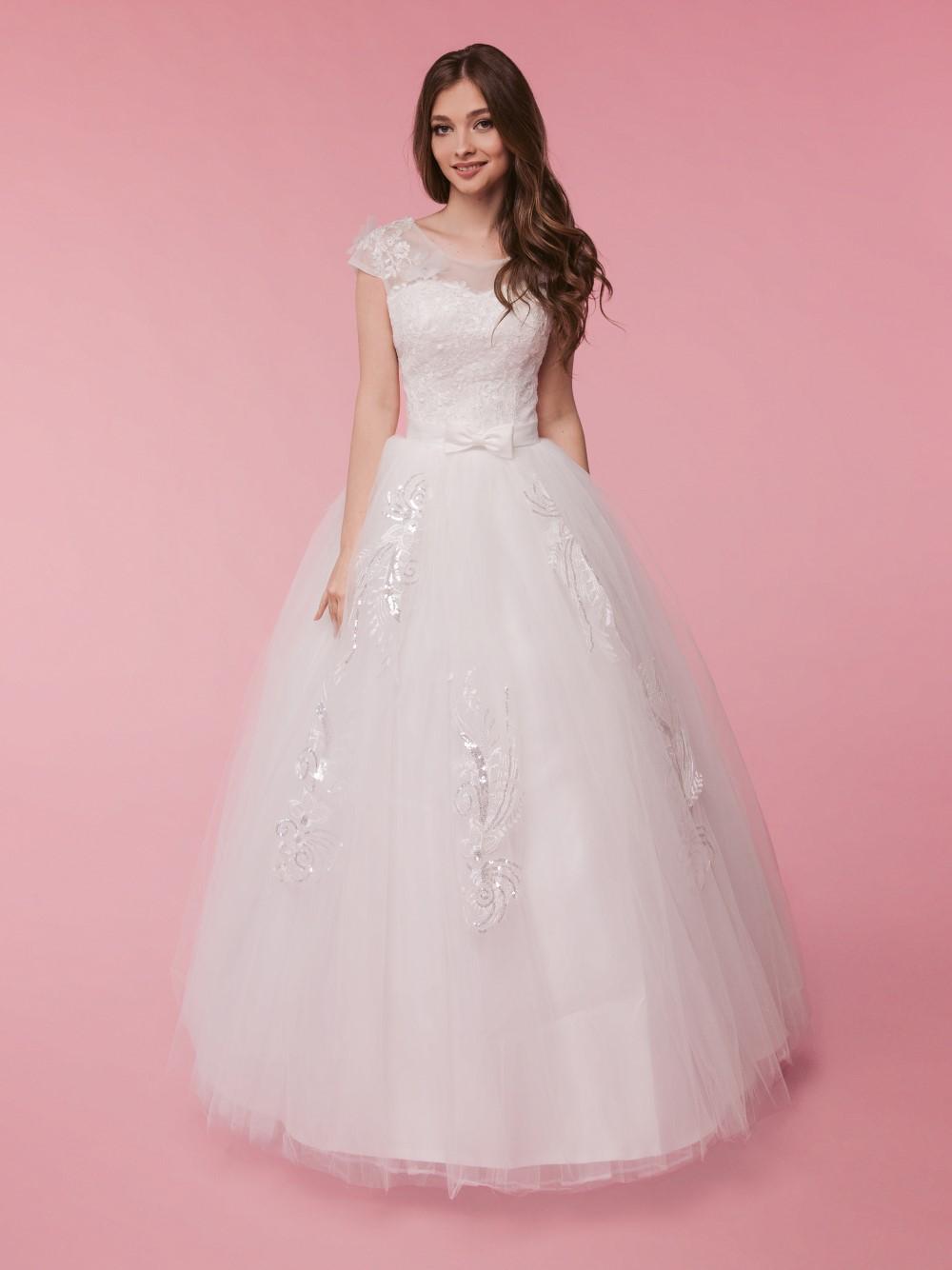 Свадебное платье Пандора 1