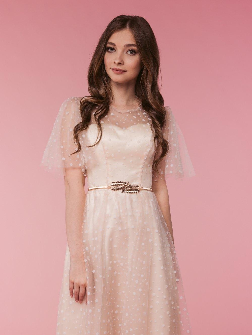 Свадебное платье Прада-1 2